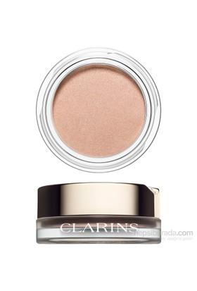 Clarins Ombre Matte Cream Eye Color 02 Tekli Göz Farı