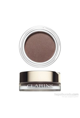 Clarins Ombre Matte Cream Eye Color 03 Tekli Göz Farı