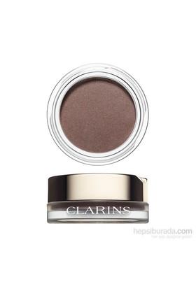 Clarins Ombre Matte Cream Eye Color 06 Tekli Göz Farı
