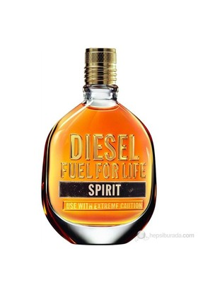 Diesel Fuel For Life Spirit Edt 125 Ml Erkek Parfüm