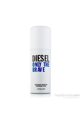 Diesel Only The Brave 150 Ml -Erkek Deodorant