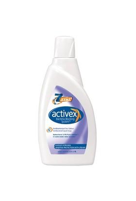 Activex Sıvı Sabun 700 Ml Hassas Koruma