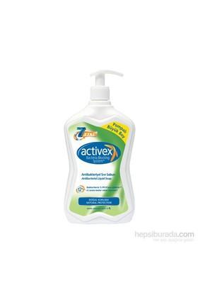 Activex Sıvı Sabun 700 Ml Doğal Koruma