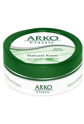 Arko Classic Naturel Krem 150 Ml