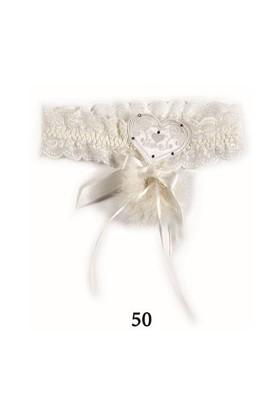 Magic Form 50 Dantel Bacak Bandı