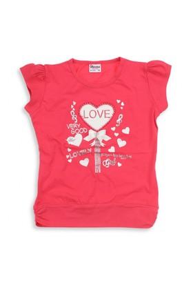 Modakids Seni Adora Kız Love İncili Body (3-7 Yaş) 00430641002