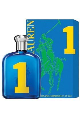 Ralph Lauren Big Pony 1 Homme EDT 125 ML Erkek Parfümü