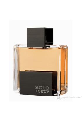 Loewe Solo Loewe Edt 125 Ml Erkek Parfümü