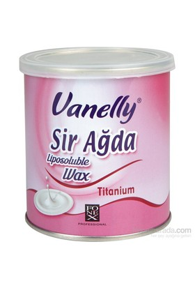 Vanelly Sirağda Konserve Titanium 800ml