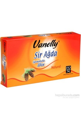 Vanelly Sirağda Kalıp Natural 500ml