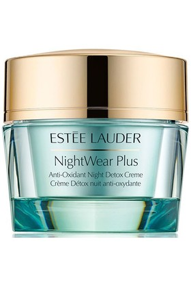 Estee Lauder Nigtwear Plus Night Creme 50 Ml