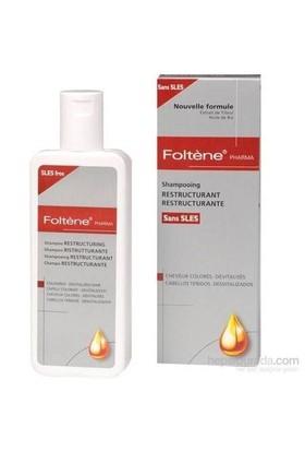 Foltene Pharma Onarıcı Şampuan