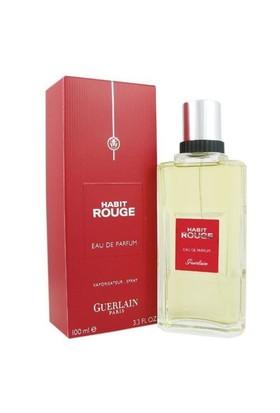 Guerlain Habit Rouge Edt 100 Ml Erkek Parfüm