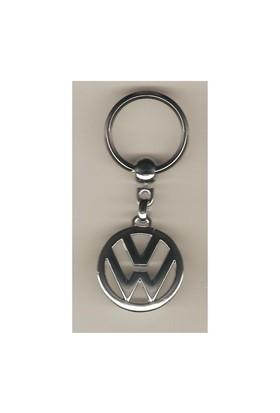 Papi Volkswagen Krom Anahtarlık 10036