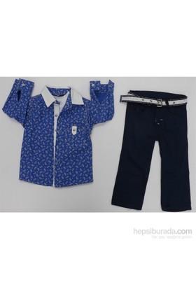 Cns Çocuk Takımı 107 Mavi