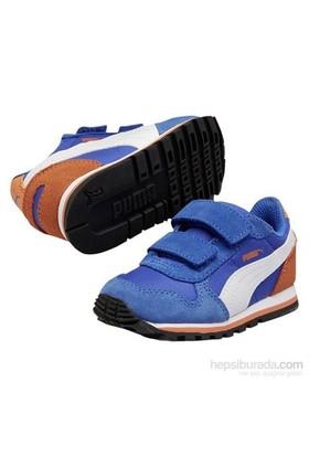 Puma 358773-011 Street Runner Çocuk Ayakkabısı