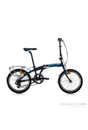 "Bianchi Folding Bike 20"" Çocuk Bisikleti"