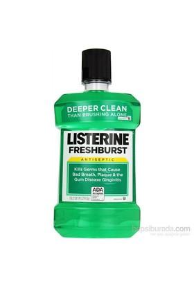 Listerine Freshburst Antiseptic Gargara 1.5 Litre