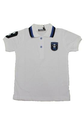 Gess Tişört 13722-1 Beyaz