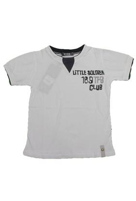 Gess Tişört 13731-1 Beyaz