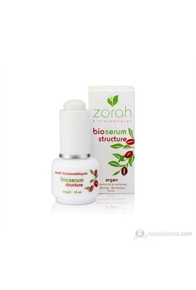 Zorah Bioserum Structure 15 Ml