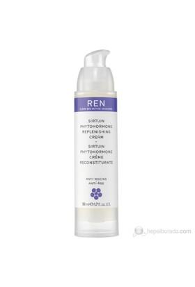 REN Sirtuin Phytohormone Replenishing Cream - 50 Ml