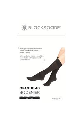 Blackspade Kadın Çorap 4034 Lacivert
