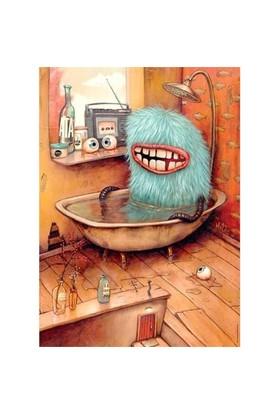 Heye Bathtub (1000 Parça)