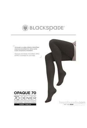 Blackspade Kadın Çorap 4006 Lacivert