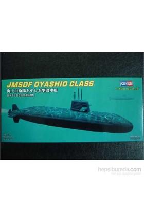 Jm Sff Oyashıo Class (1/700)