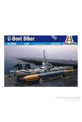 U- Boot Biber (1/35)