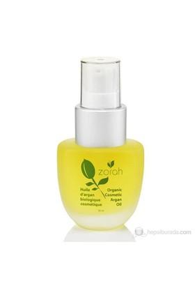 Zorah Huile Organic Argan Oil 30 Ml