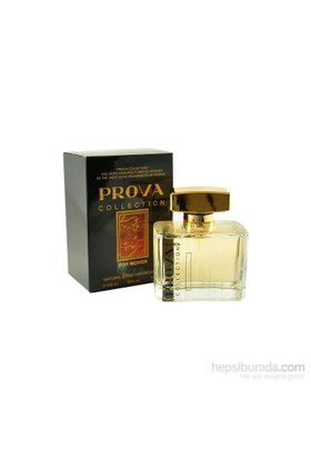 Prova Collection Belissima Edt 100 Ml Kadın Parfüm
