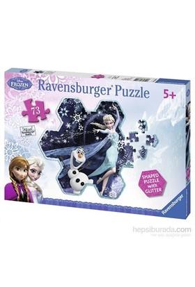 Ravensburger Frozen - 73 Parça Puzzle