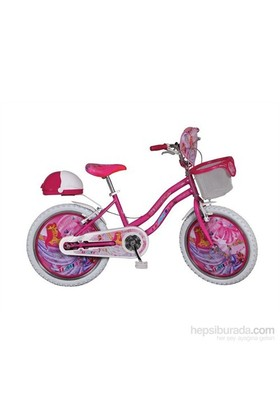 "Ümit 2008 Princess Cross 20"" Çocuk Bisikleti"
