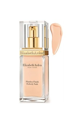 Elizabeth Arden Flawless Finish Perfectly Nude Spf15 02 Alabaster 30 Ml Fondöten