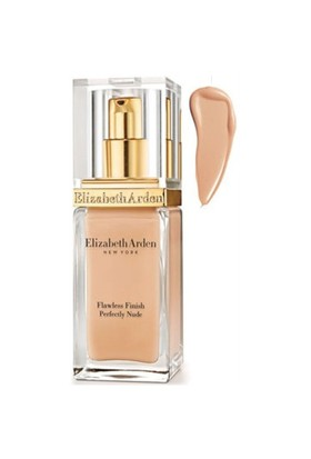 Elizabeth Arden Flawless Finish Perfectly Nude Spf15 08 Cashmere 30 Ml Fondöten