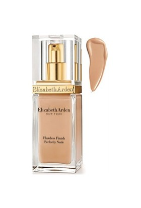 Elizabeth Arden Flawless Finish Perfectly Nude Spf15 11 Soft Beige 30 Ml Fondöten