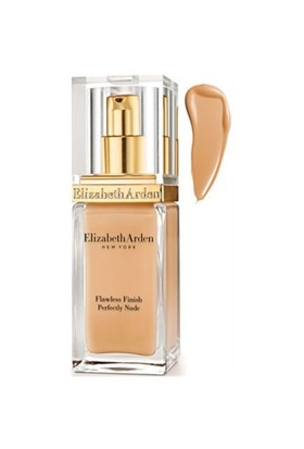Elizabeth Arden Flawless Finish Perfectly Nude Spf15 12 Amber 30 Ml Fondöten