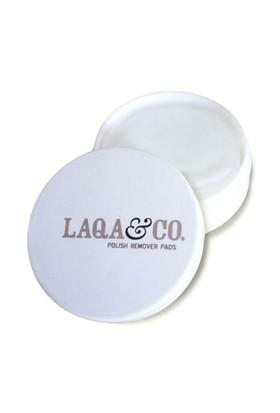 Laqa & Co Oje Çıkarıcı Pedler