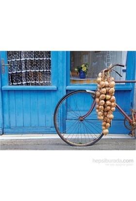 Clementoni En France (Hq) 1000 Parça Puzzle