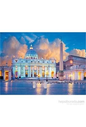 Clementoni Roma - 1500 Parça Puzzle