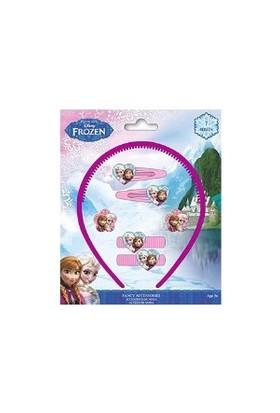 Frozen Çocuk Toka