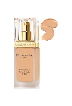 Elizabeth Arden Flawless Finish Perfectly Satin 24H Spf15 04 Sunbeige 30 Ml Fondöten