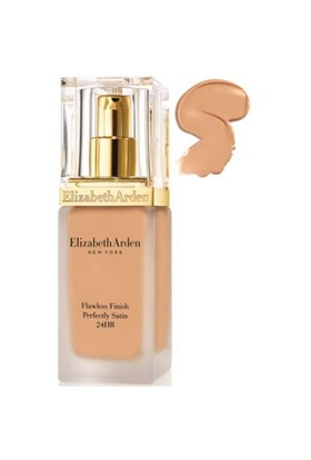 Elizabeth Arden Flawless Finish Perfectly Satin 24H Spf15 05 Golden Sands 30 Ml Fondöten