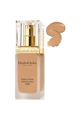 Elizabeth Arden Flawless Finish Perfectly Satin 24H Spf15 11 Bisque 30 Ml Fondöten