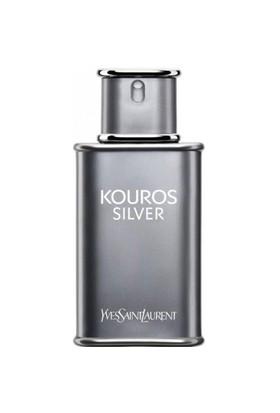 Yves Saint Laurent Kouros Silver Edt 100 Ml - Erkek Parfüm