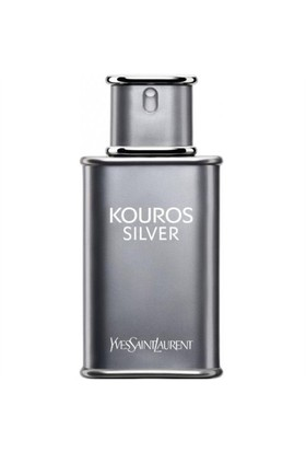 Yves Saint Laurent Kouros Silver Edt 50 Ml - Erkek Parfüm
