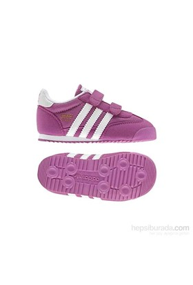 Adidas D67711 Dragon Bebek Ayakkabısı