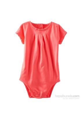 Carter's Kız Bebek Body 433C535